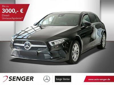 gebraucht Mercedes A250 PARK-PAKET