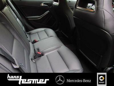gebraucht Mercedes A180 Urban, Exklusiv-P., Leder, 18'', LED, Navi