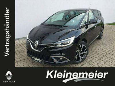 gebraucht Renault Grand Scénic TCe 140 BOSE*7 Sitze*Winter-Night-P