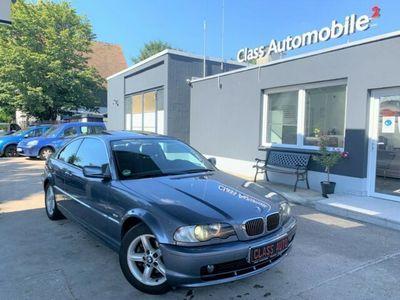 gebraucht BMW 323 3er Xenon/PDC/Klima/Tempomat