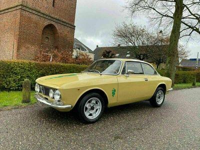 gebraucht Alfa Romeo GT Junior GT1300 Lusso - Baujahr ... als Sportwagen/Coupé in Kranenburg