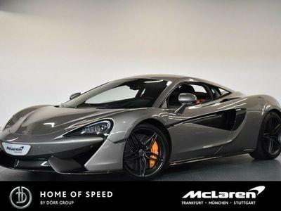 gebraucht McLaren 570S 3.8 V8 Coupé - Vertragshändler