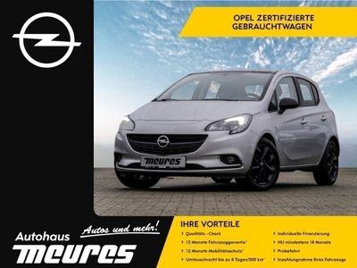gebraucht Opel Corsa 1.4 Color Ed. KLIMA INTELLILINK TEMPOMAT -