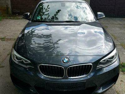 gebraucht BMW 228 i / M-Performance