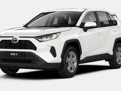 gebraucht Toyota RAV4 2.5 4x2 Hybrid