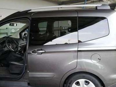 gebraucht Ford Tourneo Courier 1.0 EcoBoost Trend