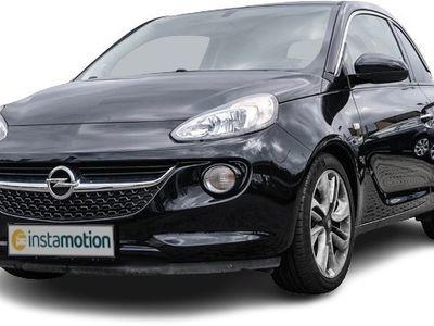 gebraucht Opel Adam Adam120 Jahre 1.4 KLIMA PDC SHZ LHZ