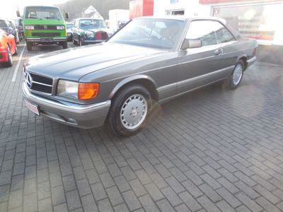 gebraucht Mercedes 420 Ausnahme Top Zustand