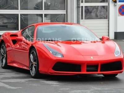 gebraucht Ferrari 488 GTB CARBON RACING SITZE XENON NAVI VOLL