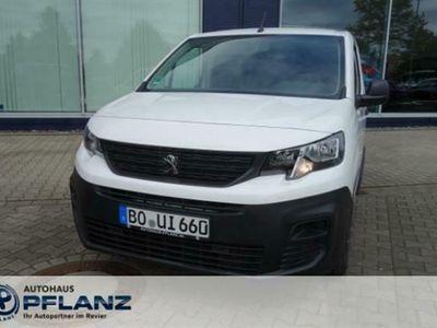 gebraucht Peugeot Partner KW Pro L1 1.6 BlueHDi 75 (EURO 6)