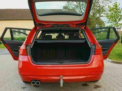 gebraucht BMW 335 Diesel