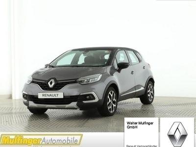 gebraucht Renault Captur TCe 150 EDC GPF INTENS LED, Kamera, DAB+
