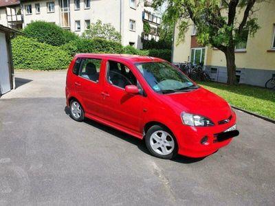 gebraucht Daihatsu YRV 1.3*TÜV neu