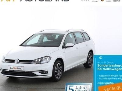 gebraucht VW Golf VII Variant 1.0 TSI BMT JOIN | NAVI |
