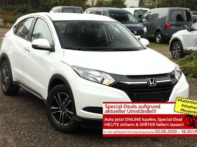 gebraucht Honda HR-V 1.5 VTEC Elegance