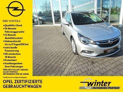 gebraucht Opel Astra tg. Active Klima,Lenkradhz.PDC