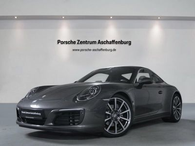 gebraucht Porsche 911 Carrera 4 Sportsitz Bose Kamera PDLS