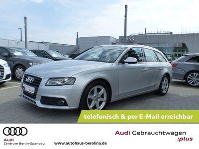 gebraucht Audi A4 Avant 2.0 TFSI Ambition *NAVI*XENON*GRA*PDC*