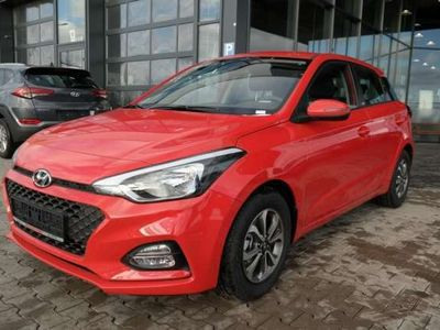 gebraucht Hyundai i20 1.0 T-GDI TREND