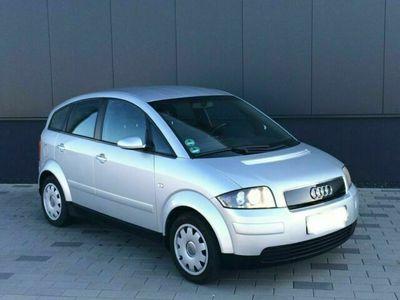 gebraucht Audi A2 1.4 als in Salach