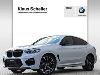 gebraucht BMW X4 M Competition Adapt. LED ParkingAssistant