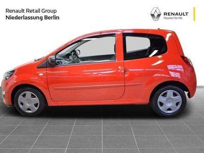 gebraucht Renault Twingo 2 1.2 16V EXPRESSION KLEINWAGEN