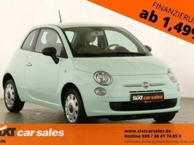 used Fiat 500S 1.2 Pop Star