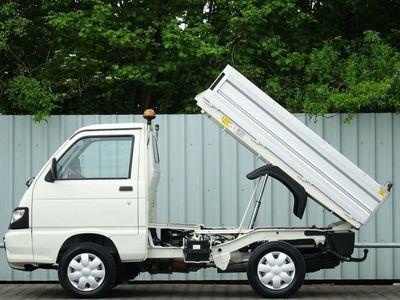 gebraucht Piaggio Porter 1.3 Kipper Benzin Servo PDC AHK Euro5