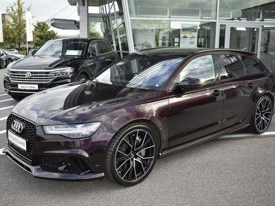 gebraucht Audi RS6 Avant 4.0 TFSI quattro Performance
