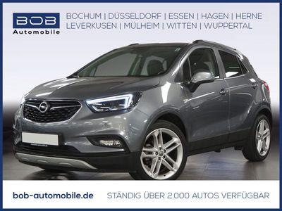 gebraucht Opel Mokka X 1.4 Innovation GSD NAVI PDC KLIMA LM RFK