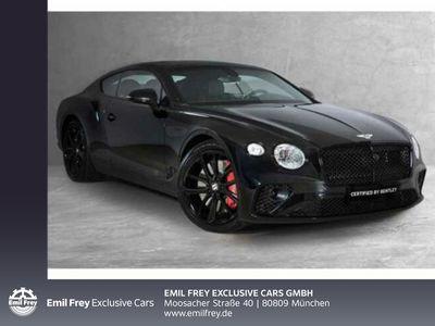 gebraucht Bentley Continental GT NEWW12