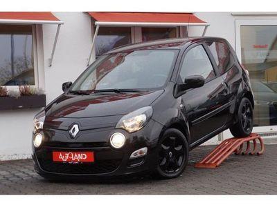 gebraucht Renault Twingo 1.2 16V Autom. Dynamique KLIMA TEMPOMAT