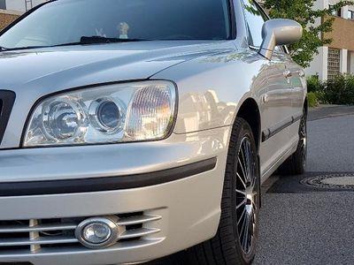 gebraucht Hyundai XG V6 ***GASANLAGE*** VB