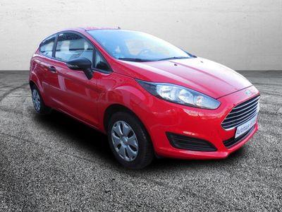 gebraucht Ford Fiesta 1.25 Ambiente mit komplettem Serviceheft