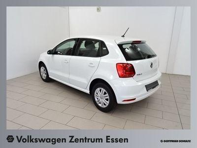 gebraucht VW Polo 1,0 Trendline - Klima,Servo,