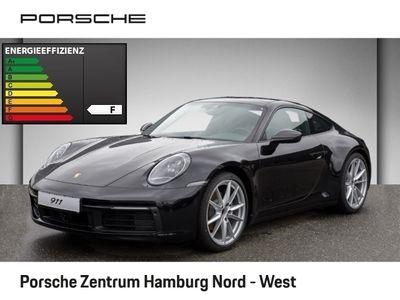 gebraucht Porsche 911 Carrera 4 992 BOSE Sportabgasanlage PDLS+