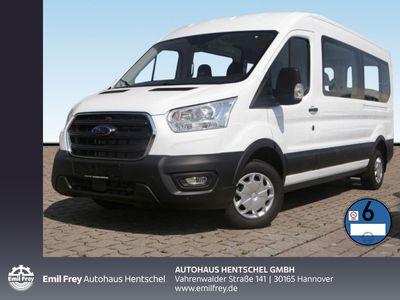 gebraucht Ford Transit 310 L3H2 VA Trend 77 kW, 4-türig (Diesel)
