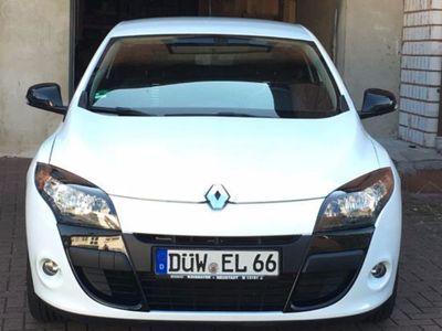 gebraucht Renault Mégane 1.6 Coupe Emotion