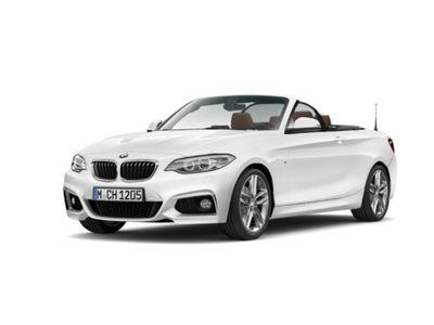 gebraucht BMW 220 i Cabrio M Sport