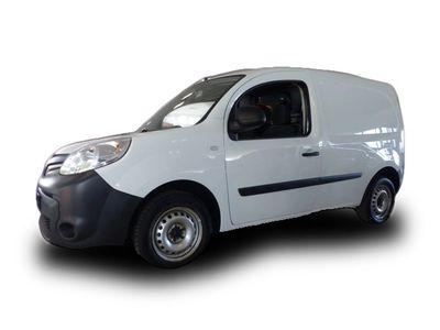 gebraucht Renault Kangoo Rapid Basis 1.5 dCi KLIMA WÜRTH-EINBAU