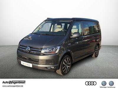 gebraucht VW California T6Ocean2.0TDI EU6d-T+AHK+LED+ACC+NAVI+