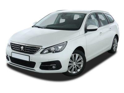gebraucht Peugeot 308 1.2 Benzin