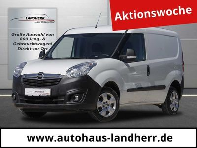 gebraucht Opel Combo Kasten L1 // Klimaanlage