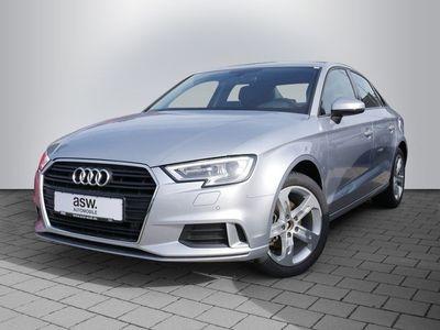 gebraucht Audi A3 Limousine sport 1.5 TFSI 110 kW (150 PS) S tronic