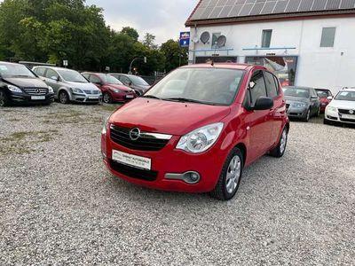 gebraucht Opel Agila 1.2 Edition ** Klima ** 81.000 KM ** Euro 4 **
