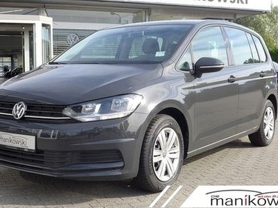 used VW Touran 1.2 TSI BMT Trendline