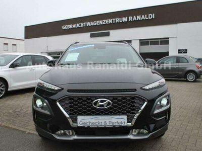 gebraucht Hyundai Kona PREMIUM++KERAMIKVERSIEGELUNG FÜR 1500.-!
