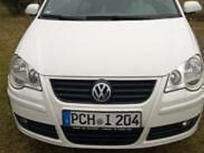 """gebraucht VW Polo guterhaltener9N, """"Fahrzeug kein Put..."""