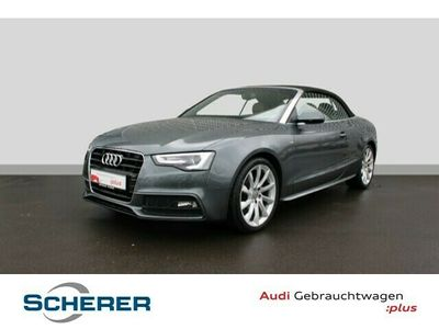 gebraucht Audi A5 Cabriolet 2.0 TDI 140 kW (190 PS) multitronic