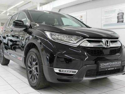 gebraucht Honda CR-V 1.5 Turbo VTEC Lifestyle 4WD OPF (EU 6d-T)